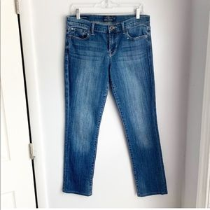 Sweet'n Straight Lucky Brand Jeans Size 29